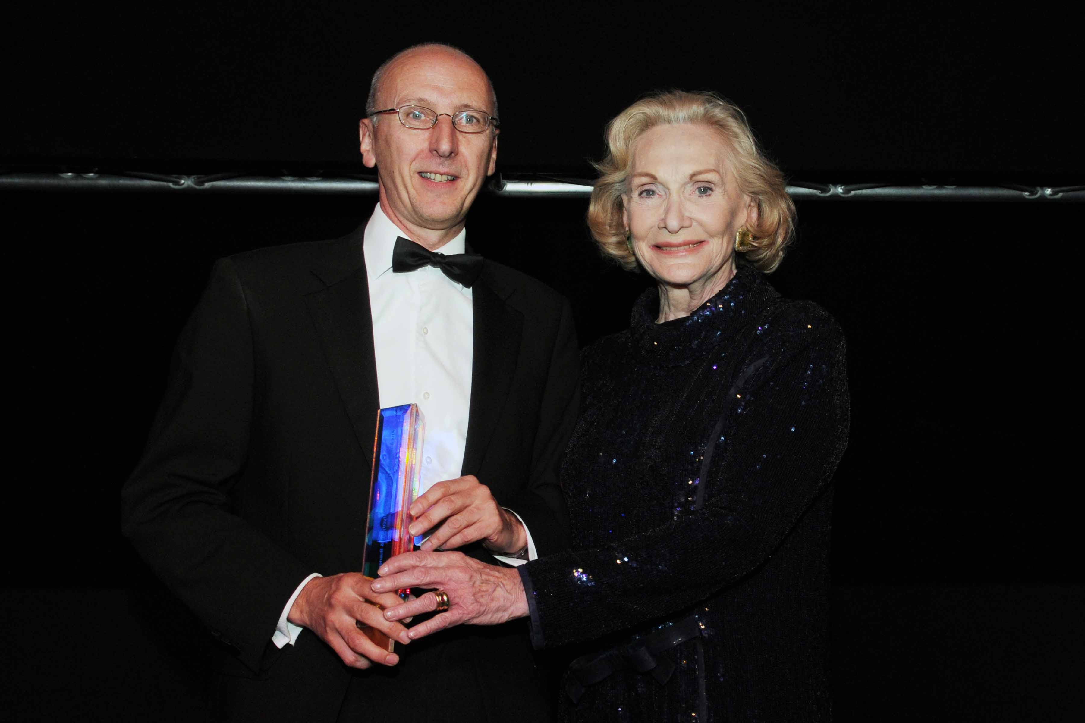 Admiral Business of the Year Award 2012